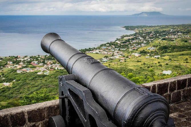 St. Kitts Top Stops (History; Artistry; Botanical Gardens and Scenic Tour)