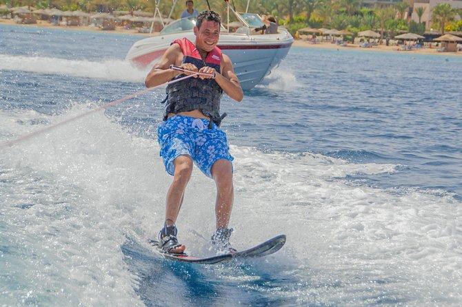 Water Ski Beginner Teach- Hurghada