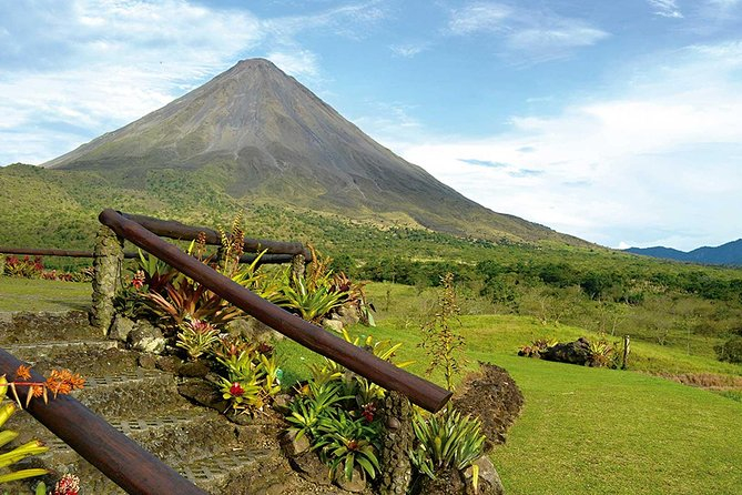 Arenal Wonders From Guanacaste photo 1