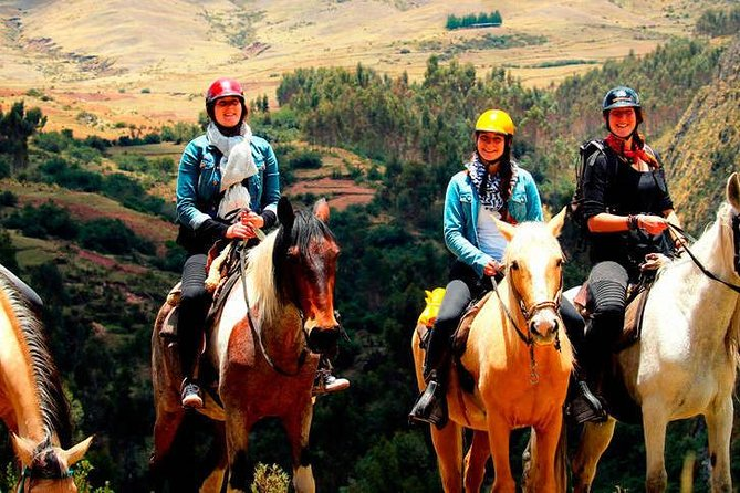 Horsebackriding Cusco photo 1