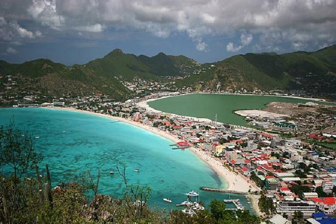 St Maarten French And Dutch Sightseeing And Grand Case Beach Tour