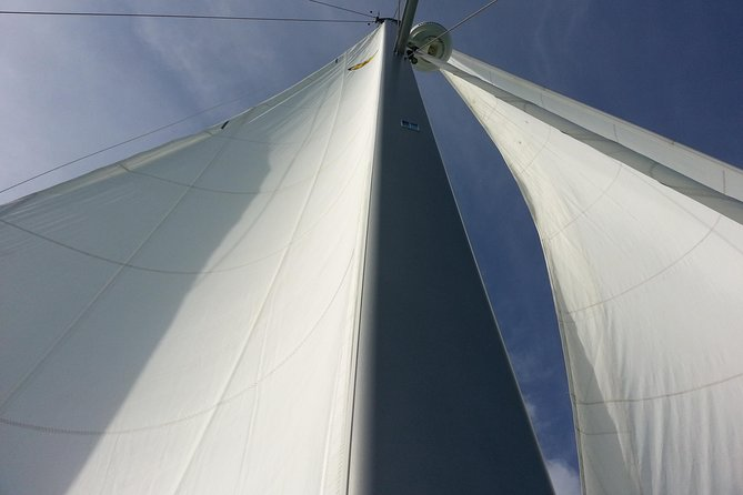Three-Hour Private Day Sailboat Tour On Biscayne Bay For Up To Six photo 6