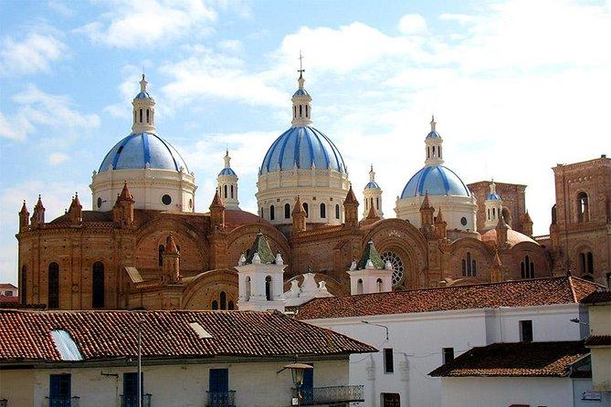 Cuenca City Tour (Half Day)