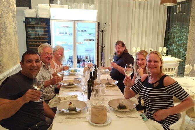 Zadar Wine Tasting