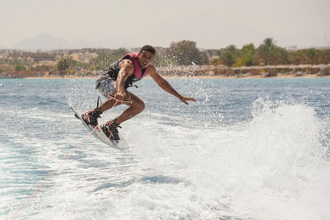 Water ski Professional - Hurghada