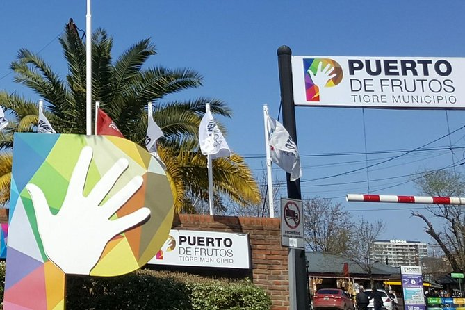 Full Day El Tigre with lunch and Puerto de Frutos