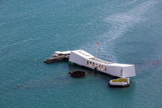 Pearl Harbor Small Group Excursion From Honolulu port photo 4