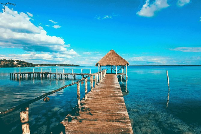 Fascinating tour to the Seven Colors Lagoon and the Pirate's Trail in BACALAR! photo 11