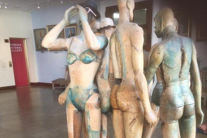 The Bermuda Art Tour