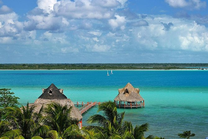 Fascinating tour to the Seven Colors Lagoon and the Pirate's Trail in BACALAR! photo 6