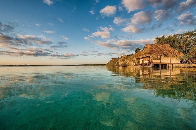Fascinating tour to the Seven Colors Lagoon and the Pirate's Trail in BACALAR! photo 12