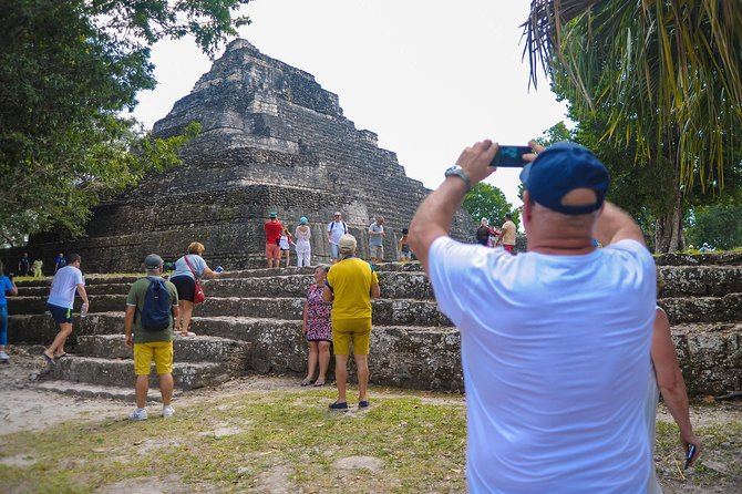 CHACCHOBEN – Mayan Ruins Excursion with transportation from Costa Maya