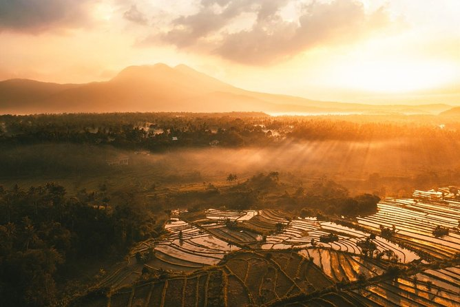 Mt. Batur Sunrise Adventure with Natural Hot Springs