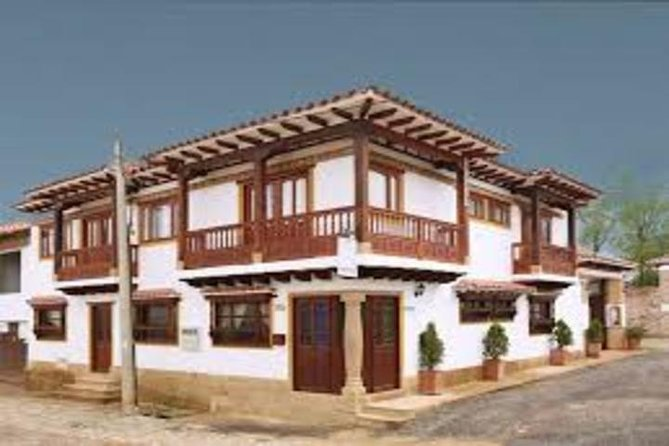Tour Villa De Leyva (bogota)