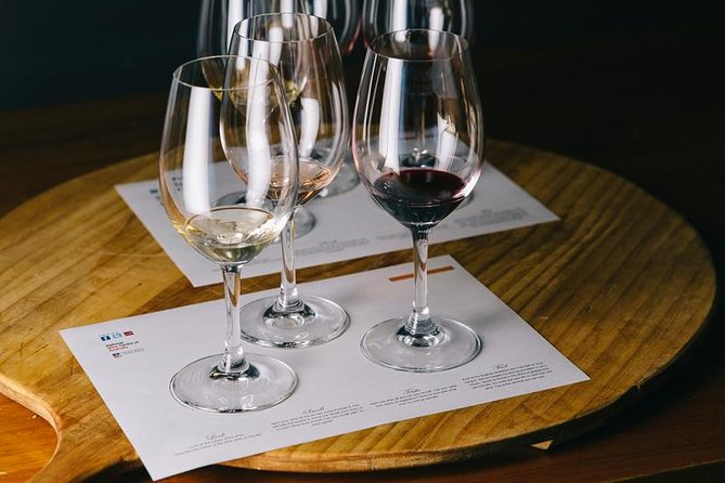 Australian Wine Discovery Tour with Tastings