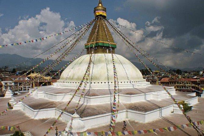 Sight seeing of Kathmandu heritages