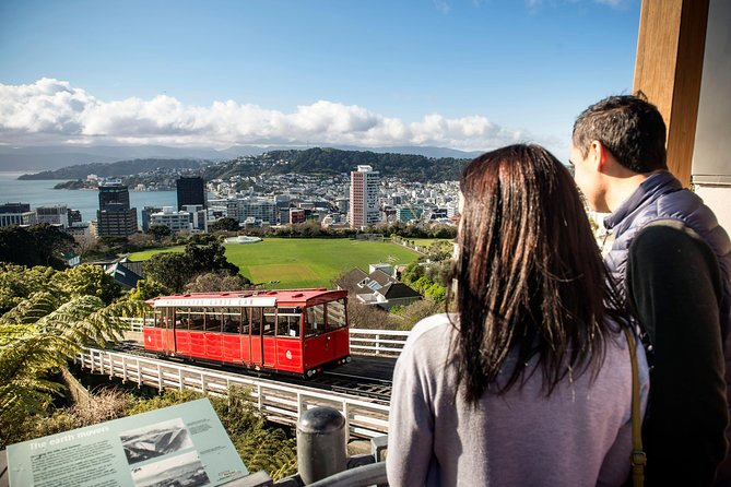 Wellington Highlights Combo Tour Including Cable Car and Guided Zealandia Tour