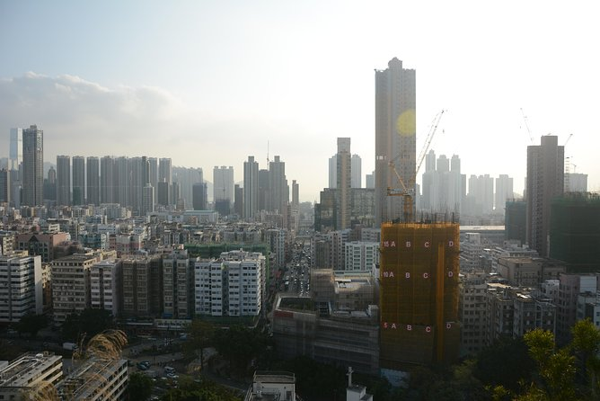 Discover the Real Hong Kong in Kowloon