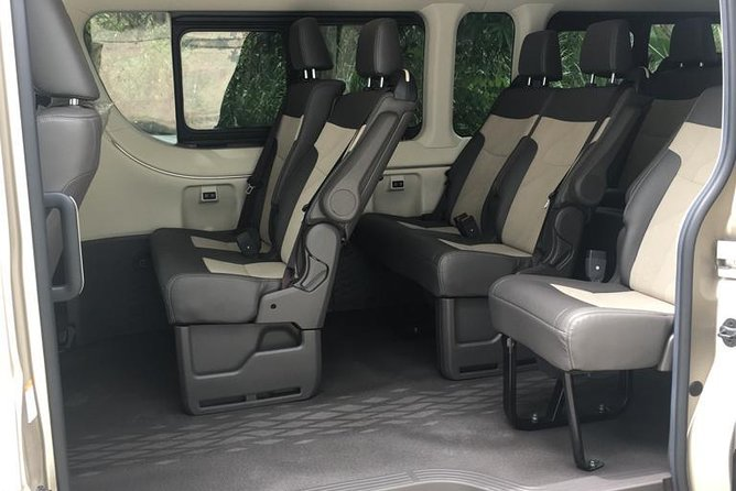 Secret Wild Orchid Montego Bay Private Airport Transfers