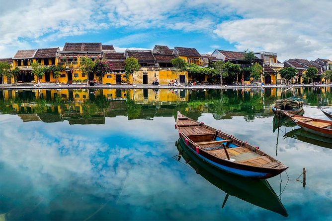5-Days Central Vietnam Tour | Da Nang - Hue - Hoi An - Ba Na Hills