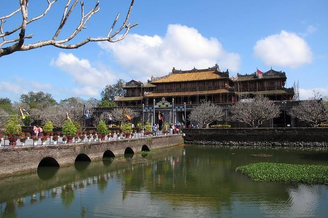 5-Days Central Vietnam Tour | Da Nang - Hue - Hoi An - Ba Na Hills