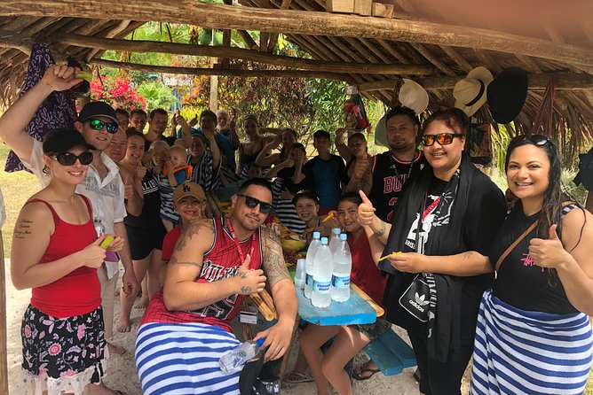 Blue Lagoon and Chocolate Factory Tour - Port Vila Vanuatu with Yumi Tours