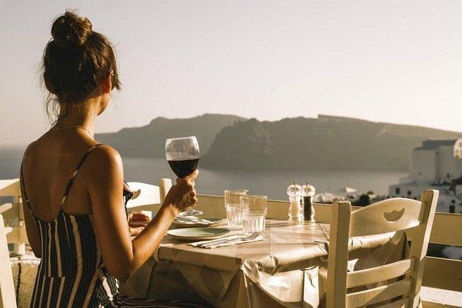 Santorini Wine & Culture Tour experience