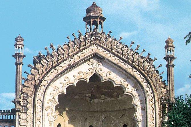 Agra Lucknow Same Day Tour