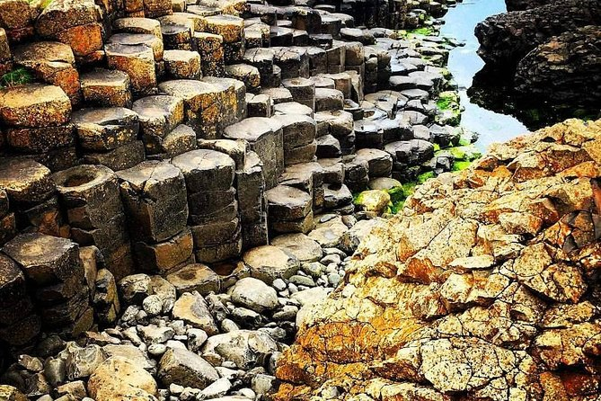 Private Tour Northern Ireland Top Sights Giants Causeway Belfast Adventure photo 414