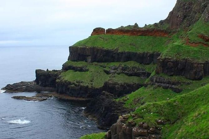 Private Tour Northern Ireland Top Sights Giants Causeway Belfast Adventure photo 222