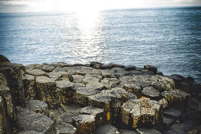 Private Tour Northern Ireland Top Sights Giants Causeway Belfast Adventure photo 440