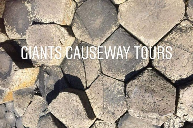Private Tour Northern Ireland Top Sights Giants Causeway Belfast Adventure photo 444