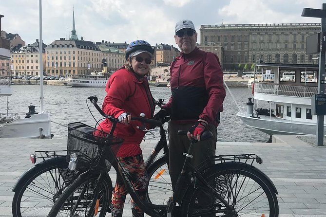 The Stockholm Private Bike Tour. Discover Stockholm with professional guide! photo 8