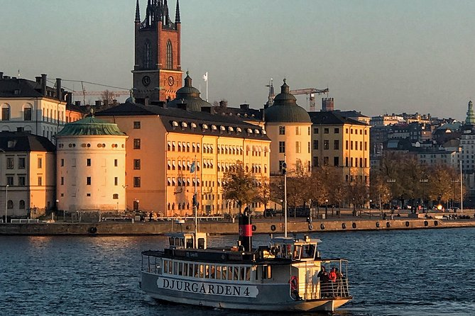 The Stockholm Private Bike Tour. Discover Stockholm with professional guide! photo 15