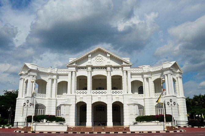 Ipoh Hotels to Kuala Lumpur Airport