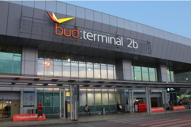 Private Airport Transfer Service in Budapest, Hungary