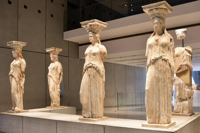 Historical Athens Private Tour