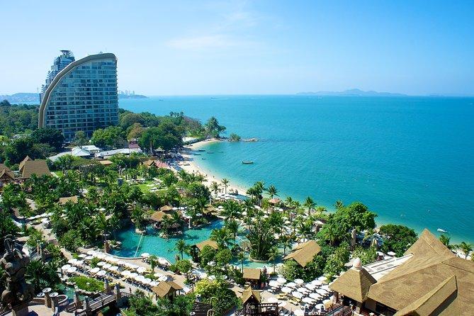Excursão de descoberta de meio dia em Pattaya