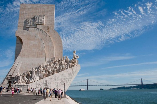 Lisbon & Belém Full Day Guided Tour photo 6