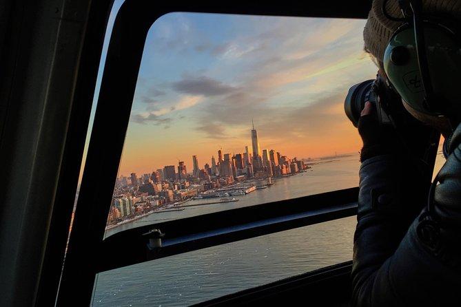 New York Scenic Flight