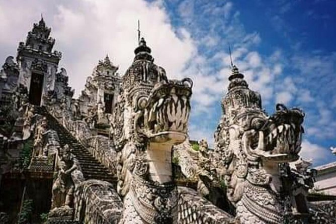 New All-Inclusive Experience - Lempuyang Temple Admission Ticket