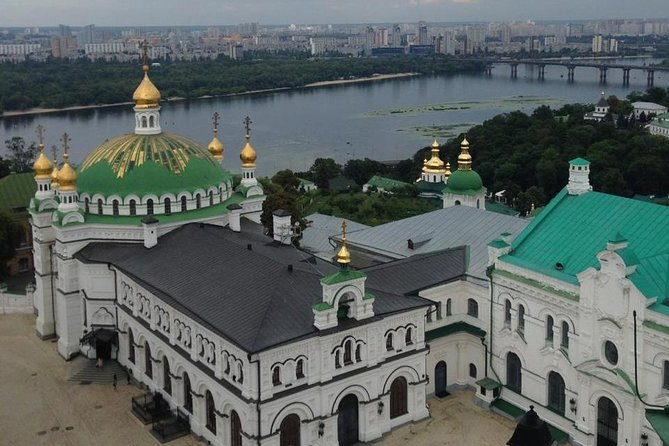 Kiev Combo: Private Tour of Kyiv Pechersk Lavra and WWII Museum photo 4