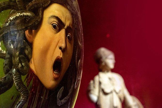 Visita a la galería de los Uffizi con entrada sin colas
