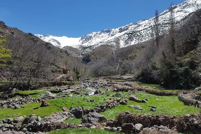 Atlas Mountains Day Trek photo 4