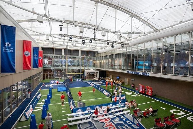 College Football Hall of Fame General Admission