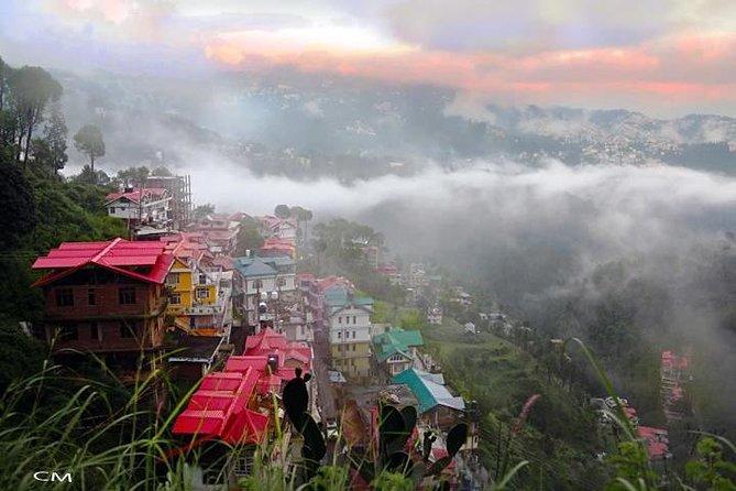 Superb Himachal Honeymoon Tour