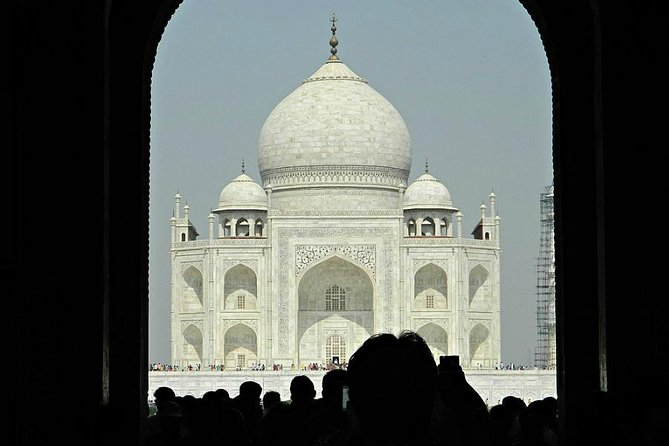 Private Golden Triangle and Wildlife Tour with Royal Castle Stay