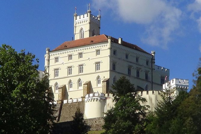 Zagorje Private Tour - Touch of Heaven - full day trip (small private gruop)