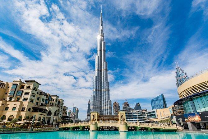 Dubai City Tour Old & New Dubai Luxury 4x4 Pickup & Drop Off