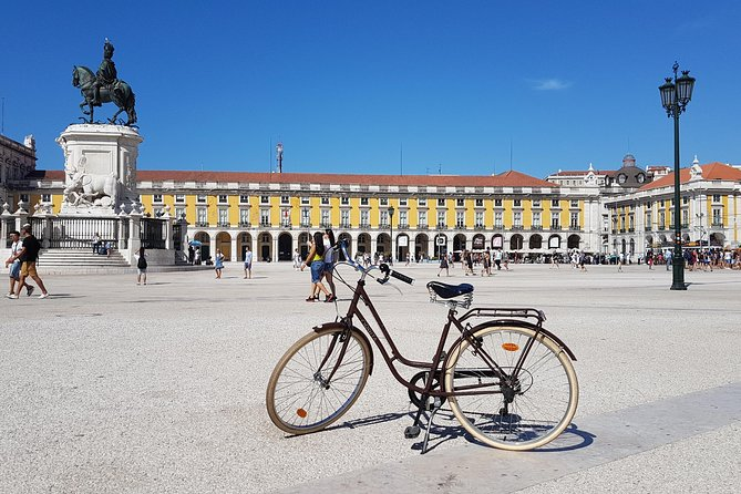 Bike Rental in Lisbon photo 16